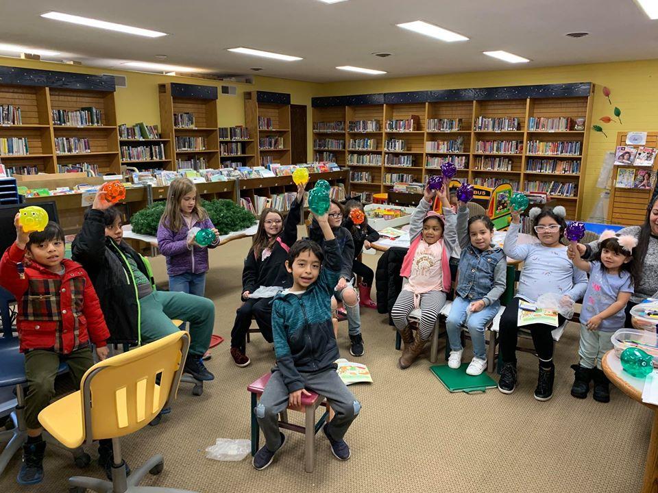 homework help for kids, highwood public library